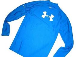 cold black blue long sleeve
