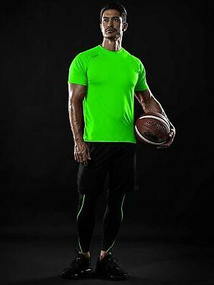 DRSKIN Dry Sun Protection Short Sleeve Sports T